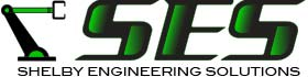 Shelby Engineering Solutions Logo